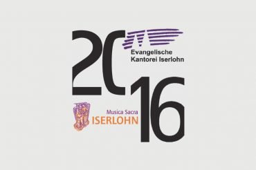 Jahresprogramm 2016 erschienen