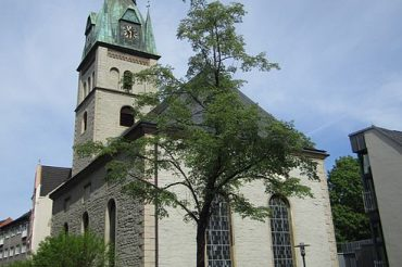 Kirchen klingen